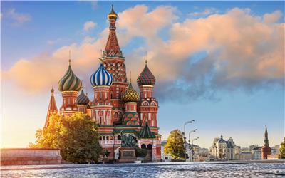 رحلتي إلى روسيا 2019: تجربتي بالسفر الى موسكو من الاردن واهم النصائح