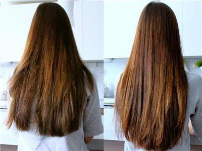 كم ينمو الشعر خلال الشهر