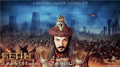 قائمة أفضل الأفلام والمسلسلات عن تاريخ المسلمين